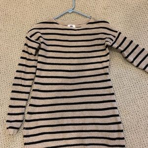 Old Navy long sweater